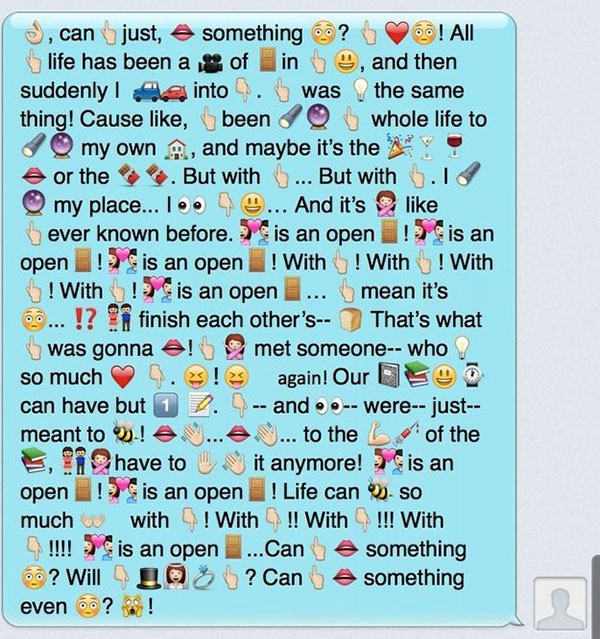 emoji song lyrics Quotes